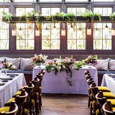 結婚式場ボンボンボンラフェメゾンのレストラン