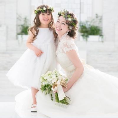 結婚式場アルカンシエル南青山のチャペルはチャイルドルームあり