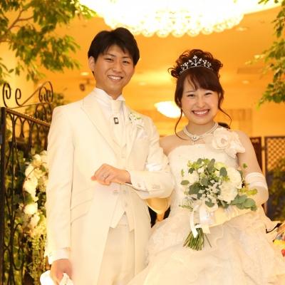 ウエストシティホール&ウエディングアイで結婚式