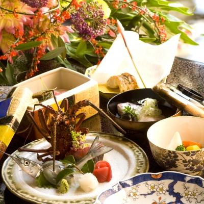 つきじ治作のフルオーダーメイドの婚礼料理
