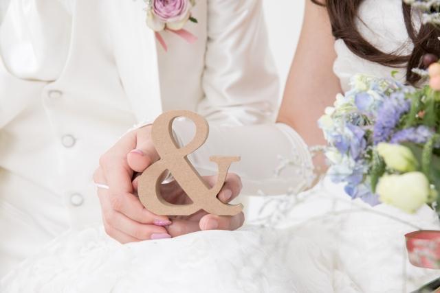 満足のいく自分たちらしい結婚式