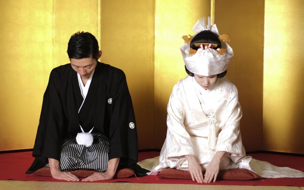 鎌倉古今の祝言式