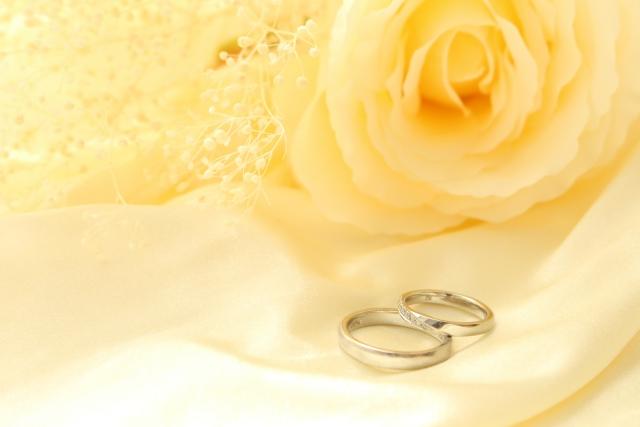 結婚式のための保険がおすすめ