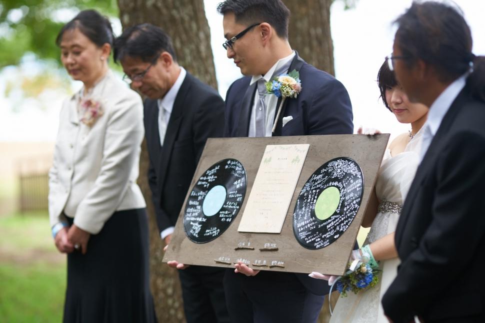 ふくはなWEDDINGで挙げる結婚式