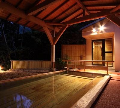 湯本富士屋ホテルの天然温泉