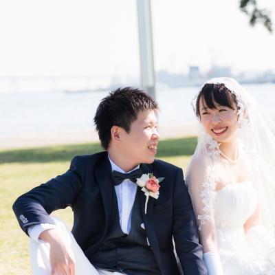 レストランダンゼロの結婚式