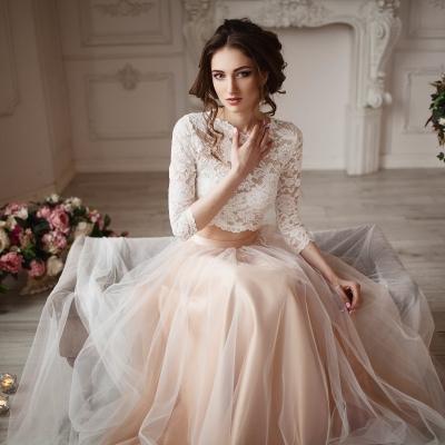 40代の大人花嫁が選ぶ少人数婚というスタイル